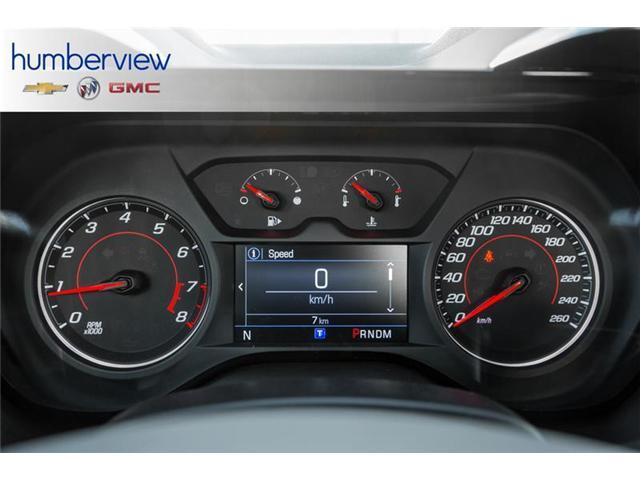 2019 Chevrolet Camaro 1LT (Stk: 19CM002) in Toronto - Image 11 of 18
