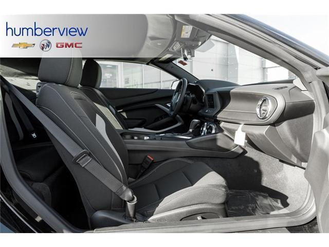 2019 Chevrolet Camaro 1LT (Stk: 19CM002) in Toronto - Image 15 of 18