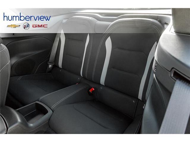 2019 Chevrolet Camaro 1LT (Stk: 19CM002) in Toronto - Image 16 of 18