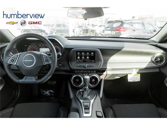 2019 Chevrolet Camaro 1LT (Stk: 19CM002) in Toronto - Image 17 of 18
