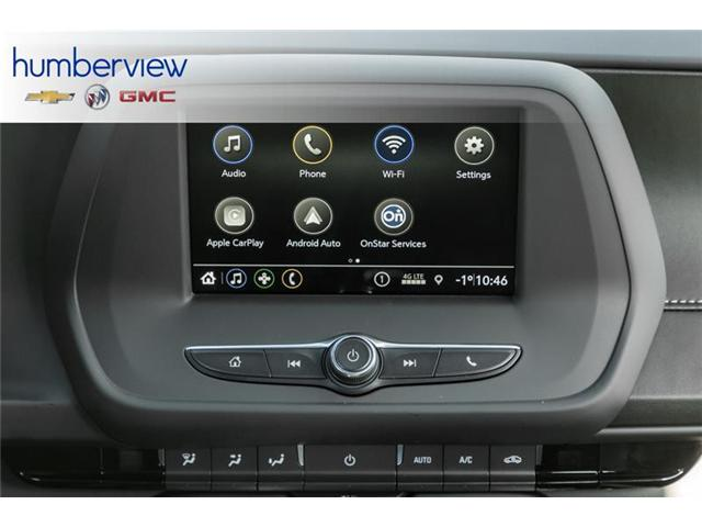 2019 Chevrolet Camaro 1LT (Stk: 19CM002) in Toronto - Image 18 of 18