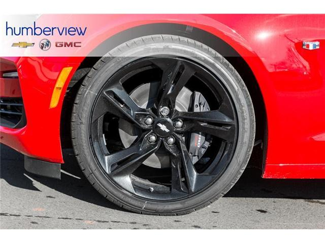 2019 Chevrolet Camaro 2SS (Stk: 19CM003) in Toronto - Image 5 of 22