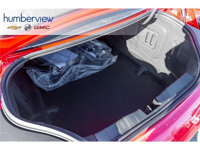 2019 Chevrolet Camaro 2SS (Stk: 19CM003) in Toronto - Image 9 of 22