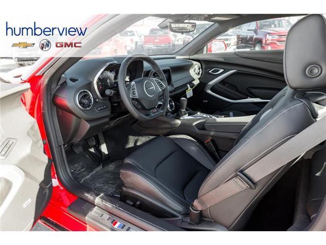 2019 Chevrolet Camaro 2SS (Stk: 19CM003) in Toronto - Image 10 of 22