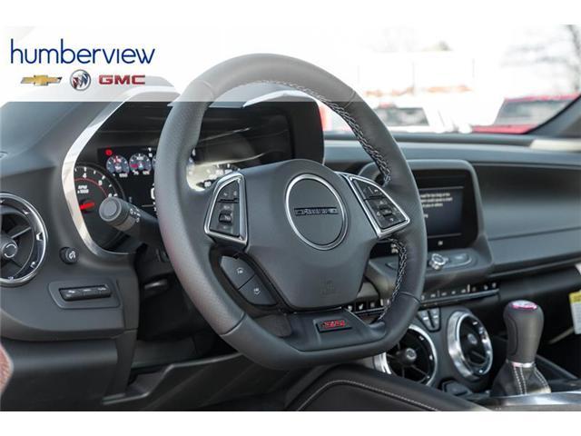 2019 Chevrolet Camaro 2SS (Stk: 19CM003) in Toronto - Image 11 of 22