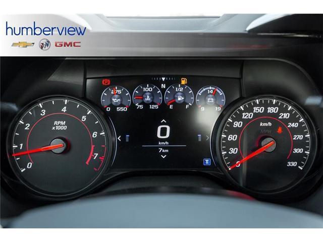 2019 Chevrolet Camaro 2SS (Stk: 19CM003) in Toronto - Image 12 of 22