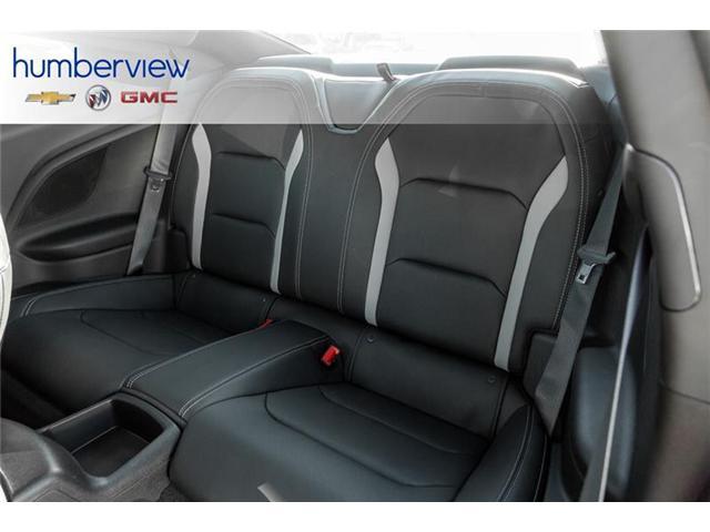 2019 Chevrolet Camaro 2SS (Stk: 19CM003) in Toronto - Image 20 of 22