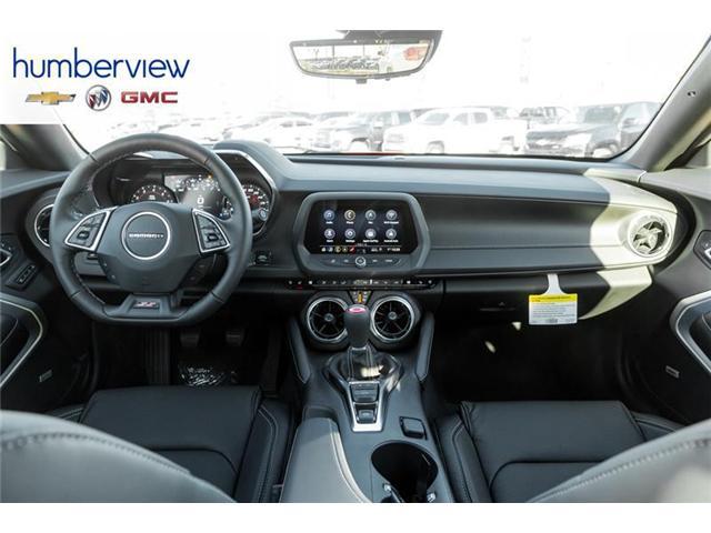2019 Chevrolet Camaro 2SS (Stk: 19CM003) in Toronto - Image 21 of 22