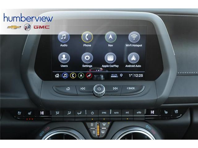 2019 Chevrolet Camaro 2SS (Stk: 19CM003) in Toronto - Image 22 of 22