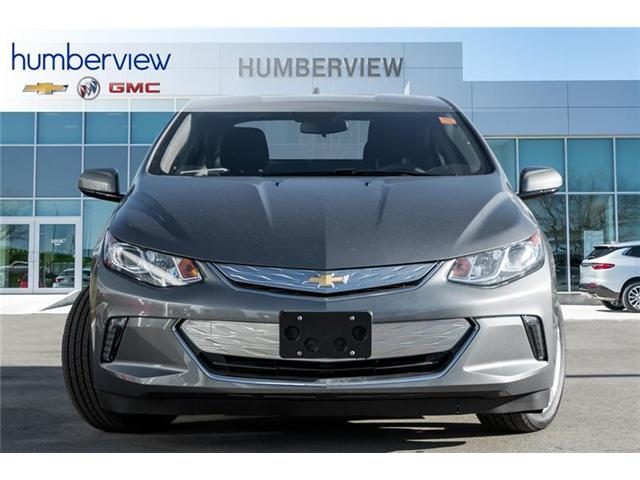 2019 Chevrolet Volt LT (Stk: 19VT008) in Toronto - Image 2 of 19