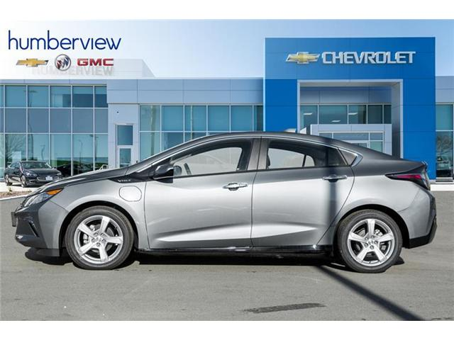2019 Chevrolet Volt LT (Stk: 19VT008) in Toronto - Image 3 of 19