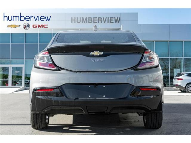 2019 Chevrolet Volt LT (Stk: 19VT008) in Toronto - Image 6 of 19
