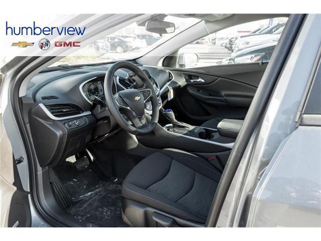 2019 Chevrolet Volt LT (Stk: 19VT008) in Toronto - Image 8 of 19
