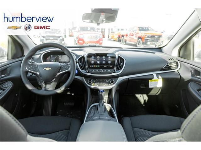 2019 Chevrolet Volt LT (Stk: 19VT008) in Toronto - Image 17 of 19