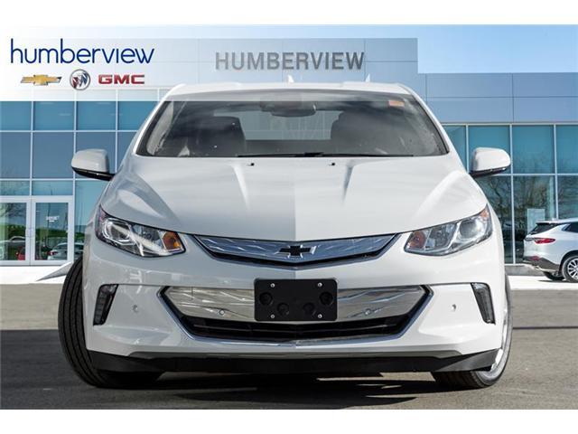 2019 Chevrolet Volt Premier (Stk: 19VT009) in Toronto - Image 2 of 21