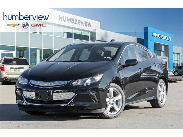 2019 Chevrolet Volt LT (Stk: 19VT010) in Toronto - Image 1 of 19