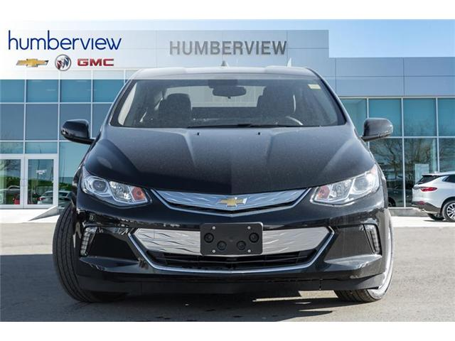 2019 Chevrolet Volt LT (Stk: 19VT010) in Toronto - Image 2 of 19