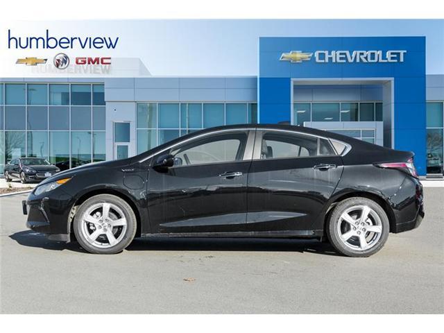 2019 Chevrolet Volt LT (Stk: 19VT010) in Toronto - Image 3 of 19