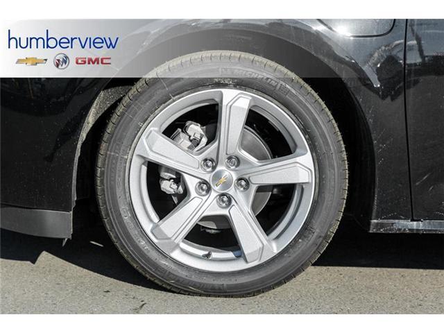 2019 Chevrolet Volt LT (Stk: 19VT010) in Toronto - Image 4 of 19