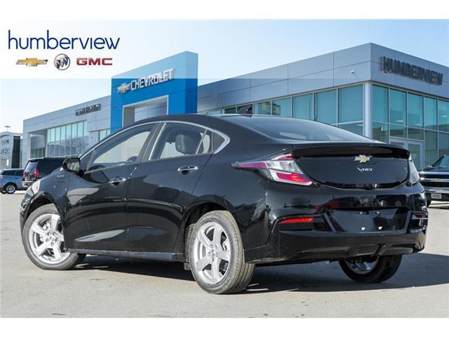 2019 Chevrolet Volt LT (Stk: 19VT010) in Toronto - Image 5 of 19
