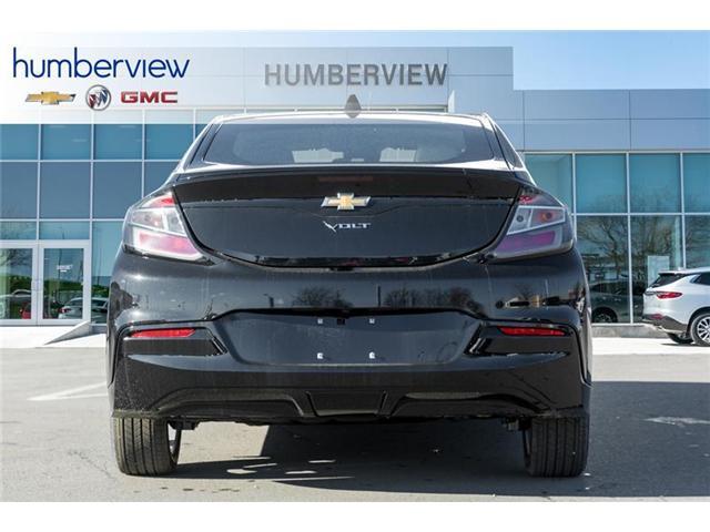 2019 Chevrolet Volt LT (Stk: 19VT010) in Toronto - Image 6 of 19