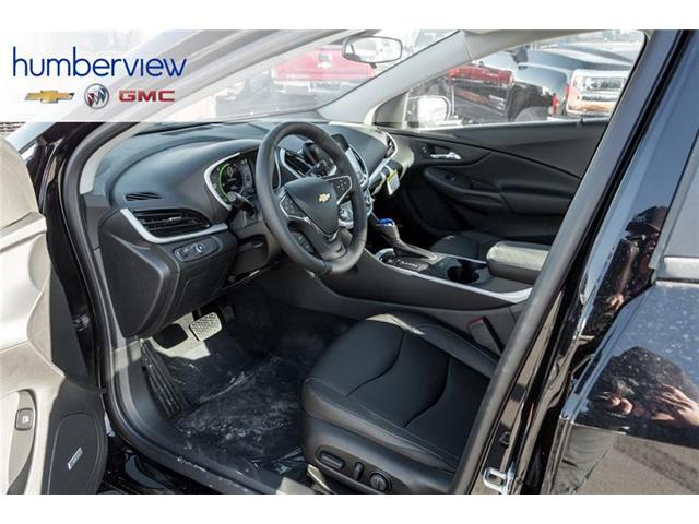 2019 Chevrolet Volt LT (Stk: 19VT010) in Toronto - Image 8 of 19