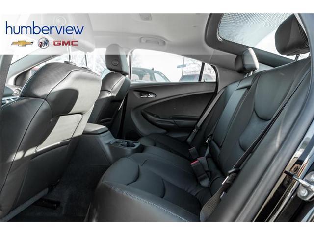 2019 Chevrolet Volt LT (Stk: 19VT010) in Toronto - Image 16 of 19