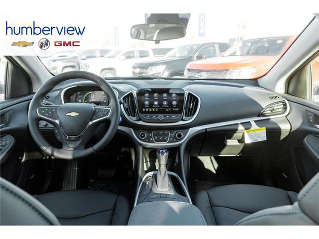 2019 Chevrolet Volt LT (Stk: 19VT010) in Toronto - Image 17 of 19