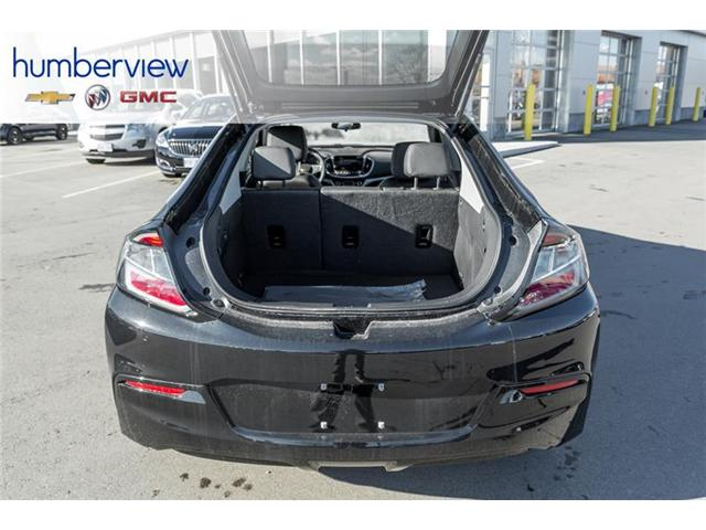 2019 Chevrolet Volt LT (Stk: 19VT010) in Toronto - Image 19 of 19