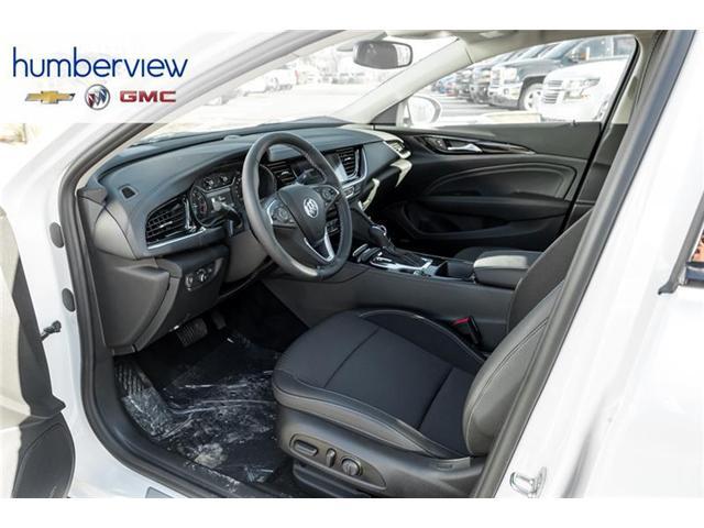2019 Buick Regal Sportback Preferred II (Stk: B9G002) in Toronto - Image 8 of 20