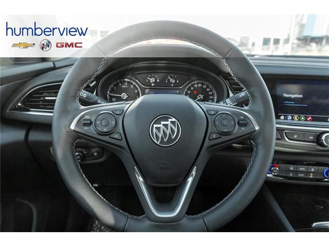 2019 Buick Regal Sportback Preferred II (Stk: B9G002) in Toronto - Image 9 of 20