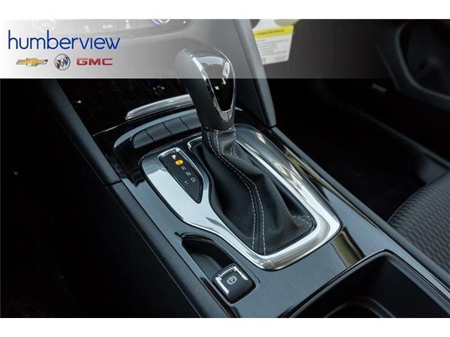 2019 Buick Regal Sportback Preferred II (Stk: B9G002) in Toronto - Image 14 of 20