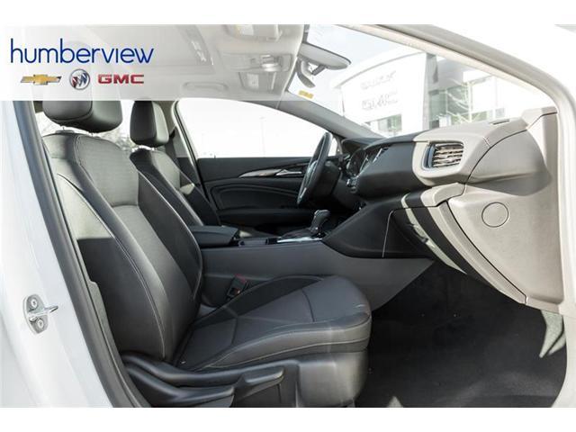 2019 Buick Regal Sportback Preferred II (Stk: B9G002) in Toronto - Image 16 of 20
