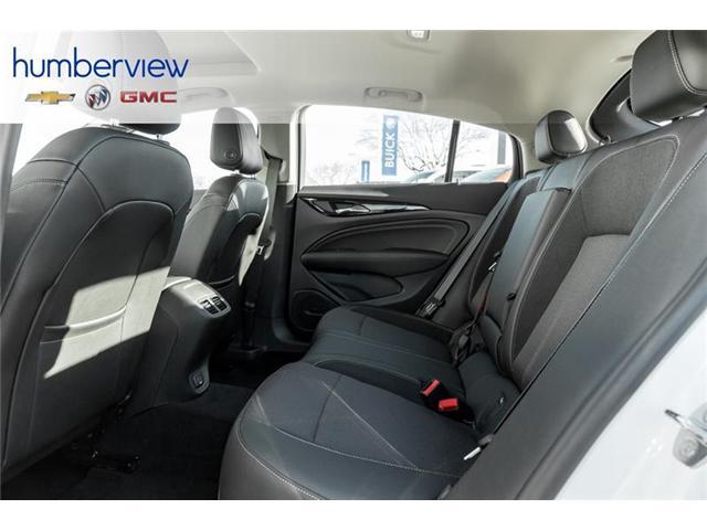 2019 Buick Regal Sportback Preferred II (Stk: B9G002) in Toronto - Image 17 of 20