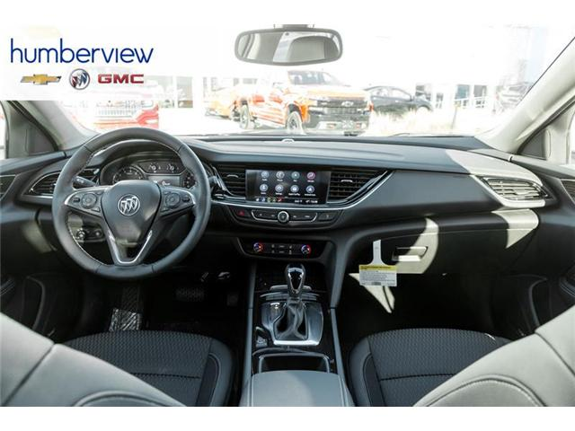 2019 Buick Regal Sportback Preferred II (Stk: B9G002) in Toronto - Image 18 of 20