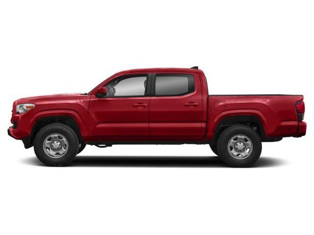 2019 Toyota Tacoma SR5 V6 (Stk: 9TA222) in Georgetown - Image 2 of 9