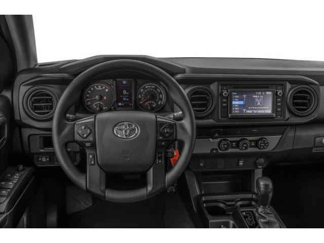 2019 Toyota Tacoma SR5 V6 (Stk: 9TA222) in Georgetown - Image 4 of 9