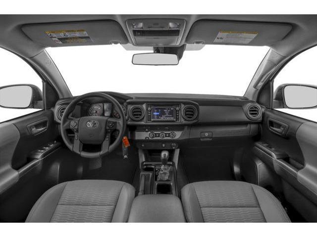 2019 Toyota Tacoma SR5 V6 (Stk: 9TA222) in Georgetown - Image 5 of 9