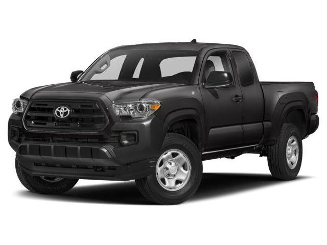 2018 Toyota Tacoma SR+ (Stk: 18-16811GP) in Georgetown - Image 1 of 9