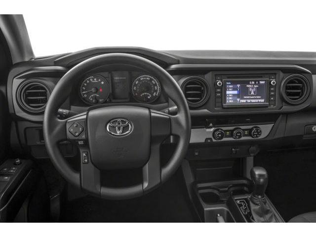 2018 Toyota Tacoma SR+ (Stk: 18-16811GP) in Georgetown - Image 4 of 9