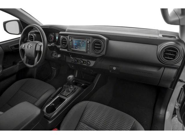 2018 Toyota Tacoma SR+ (Stk: 18-16811GP) in Georgetown - Image 9 of 9