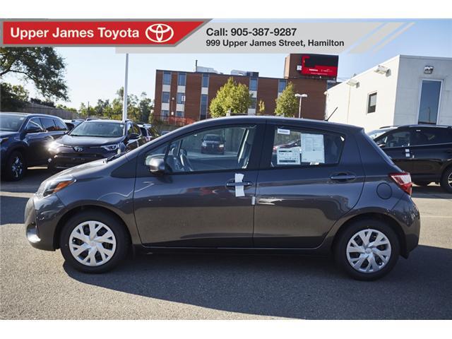 2018 Toyota Yaris LE (Stk: 1801080) in Hamilton - Image 2 of 13