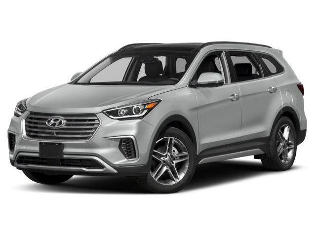 2019 Hyundai Santa Fe XL Ultimate (Stk: SL19005) in Woodstock - Image 1 of 9