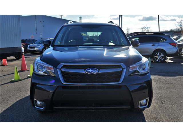 2018 Subaru Forester 2.0XT Limited (Stk: JJ2XL) in St.Catharines - Image 1 of 29