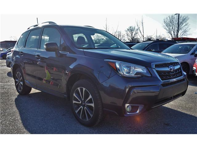 2018 Subaru Forester 2.0XT Limited (Stk: JJ2XL) in St.Catharines - Image 2 of 29