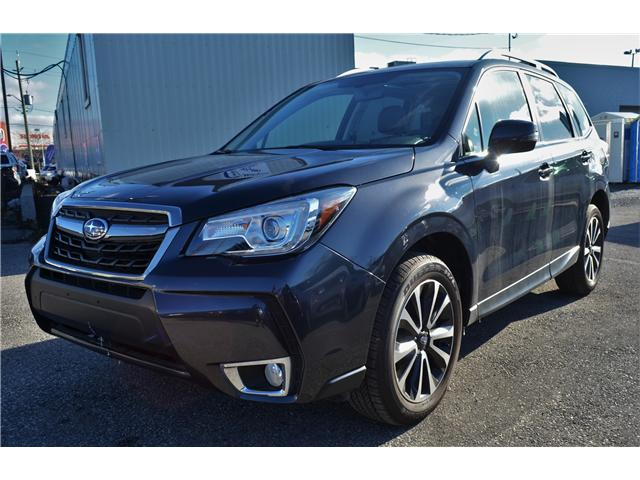2018 Subaru Forester 2.0XT Limited (Stk: JJ2XL) in St.Catharines - Image 4 of 29
