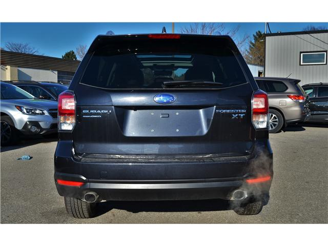 2018 Subaru Forester 2.0XT Limited (Stk: JJ2XL) in St.Catharines - Image 5 of 29