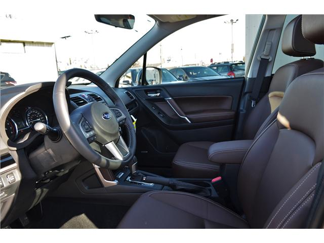 2018 Subaru Forester 2.0XT Limited (Stk: JJ2XL) in St.Catharines - Image 7 of 29