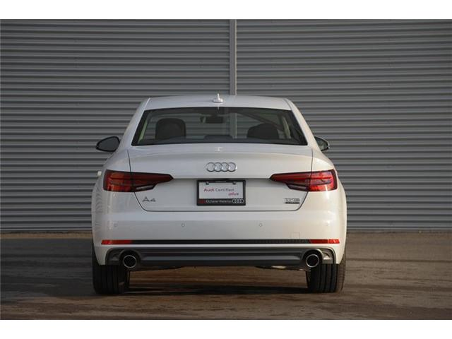 2018 Audi A4 2.0T Technik (Stk: 2A2053) in Kitchener - Image 7 of 21