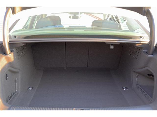 2018 Audi A4 2.0T Technik (Stk: 2A2053) in Kitchener - Image 8 of 21